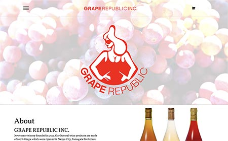 GrapeRepublic
