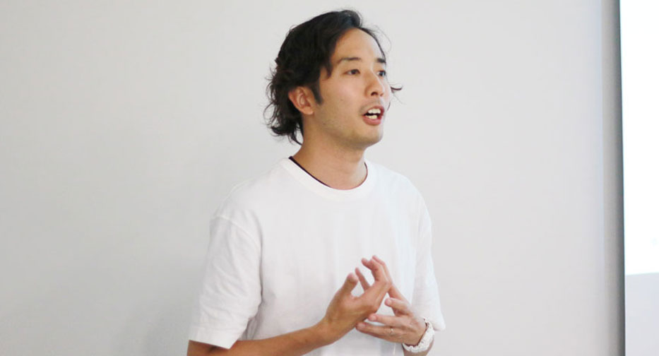 株式会社KaizenPlatform APAC Growth Manager 藤原 玄 氏